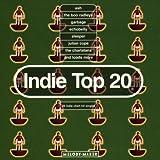 Indie Top 20 Vol.22