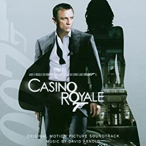 Casino Royale from Sony Music CMG