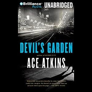 Devil's Garden Audiobook