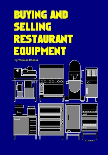 Buying and Selling Restaurant Equipment