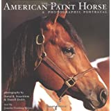The American Paint Horse : A Photographic Portrayal ~ Jennifer Forsberg Meyer