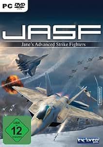 JASF - Jane's Advanced Strike Fighters