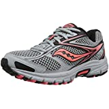 Saucony Women's Cohesion TR8 Trail Running Shoe