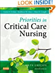 Priorities in Critical Care Nursing, 6e