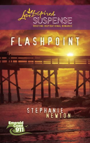 Image of Flashpoint (Love Inspired Suspense)