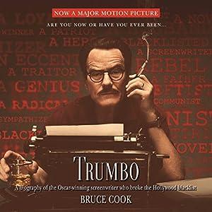 Trumbo Audiobook