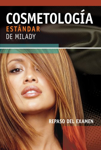 Spanish Translated Exam Review for Milady's Standard Cosmetology 2008