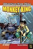 Monkey King # Volume 12 : The Lost Children