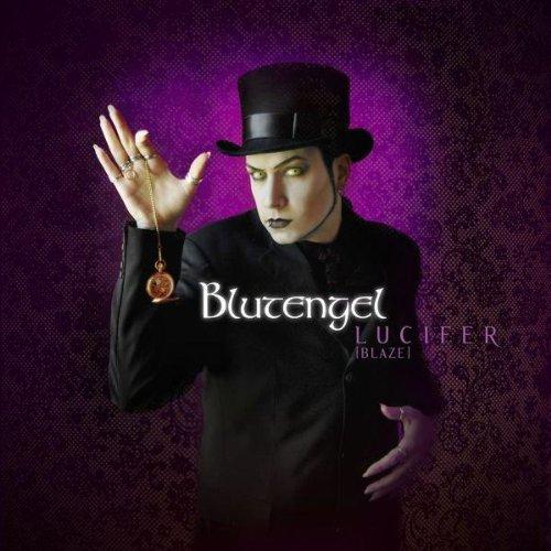 BlutEngel - Lucifer (Purgatory) CDM - Zortam Music