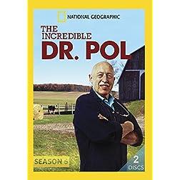 The Incredible Dr. Pol Season 6
