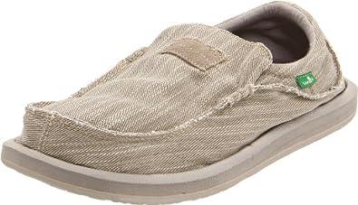 Buy Sanuk Mens Kyoto Loafer by Sanuk