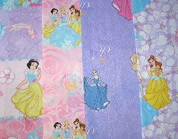Disney Fabric Art