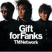 Gift for Fanks(DVD付)