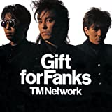 Gift for Fanks (DVD付)