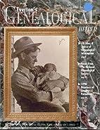 Everton's Genealogical Helper :…