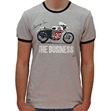 Primo The Business (Mens) Tee