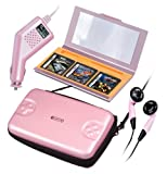 echange, troc DS Accessory Starter Pack: Pink [Import anglais]