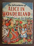 The Adventures of Alice In Wonderland