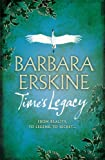 Barbara Erskine Time's Legacy