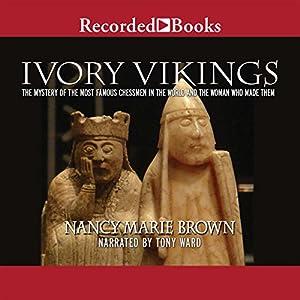 Ivory Vikings Audiobook
