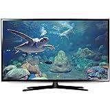 Samsung UE32ES6100 81 cm (32 Zoll) Fernseher (Full HD, Twin Tuner, 3D, Smart TV)