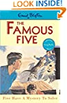 Famous Five: 20: Five Have A Mystery...