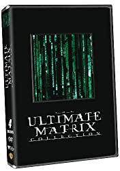 Pack: Matrix 1 + Matrix 2 + Matrix 3 + Animatrix [DVD]