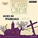 Mord im Pfarrhaus Hörbuch von Agatha Christie Gesprochen von: Thomas Loibl
