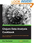 Clojure Data Analysis Cookbook (Studi...