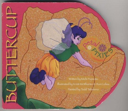 Buttercup (Petal Pixie's) PDF