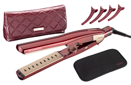 BaByliss 2038U Pro 230 Radiance Sleek Straightener