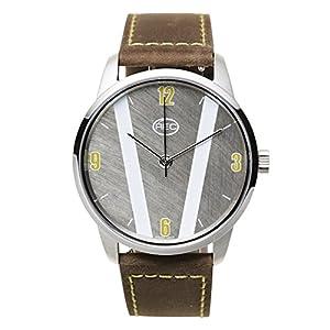 Rec Men's Watch - Mini Cooper, Analogue Quartz, Two interchangeable bracelets - C5