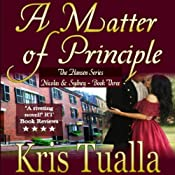 A Matter of Principle: The Hansen Series, Book 3 | Kris Tualla