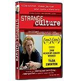 Strange Culture packshot