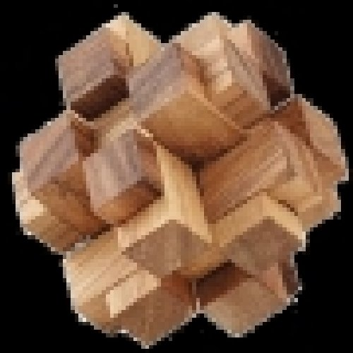 Cheap Bsiri 3D Square Connection Puzzle (B004D15VYW)