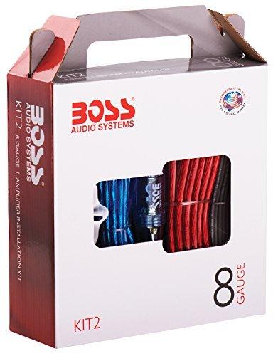 BOSS-Audio-KIT2-8-Gauge-Amplifier-Installation-Kit