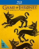 Game of Thrones - Staffel 4 (Digipack + Bonusdisc) (exklusiv bei Amazon.de) [Blu-ray] [Limited Edition]