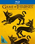 Game of Thrones - Staffel 4 (Digipack...