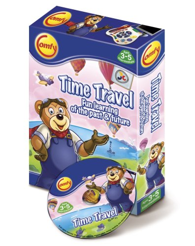 Easy PC Software - Time Travel