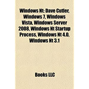 Dave Cutler Windows Nt | RM.