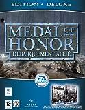 echange, troc Medal of Honor Débarquement Allié - Edition Deluxe