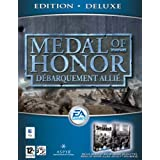 Medal of Honor D�barquement Alli� - Edition Deluxepar Aspyr