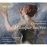 Charpentier:Musique Sacree