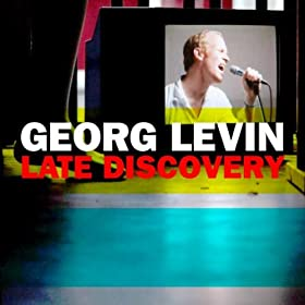 Amazon.com: Late Discovery (Shahrokh Dini No Chant Mix): Georg Levin