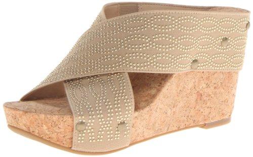 Lucky Women'S Miller2 Wedge Sandal,Nomad/Brown,8 M Us