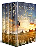Mail Order Bride (4 Book Box Set)