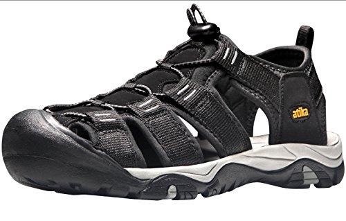 AT-M105-KK_300  Atika Men's sport sandals tesla Orbital