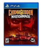 Carmageddon Max Damage (輸入版:北米)