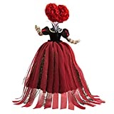 Iracebeth The Red Queen Disney Film Collection Doll - Alice Through the Looking Glass - 12 1/2'