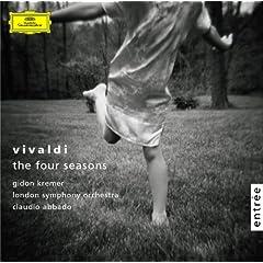 """Vivaldi: Concerto for Violin and Strings in F, Op.8, No.3, R.293 """"L'autunno"""" - 1. Allegro (Ballo, e canto de' villanelli)"""